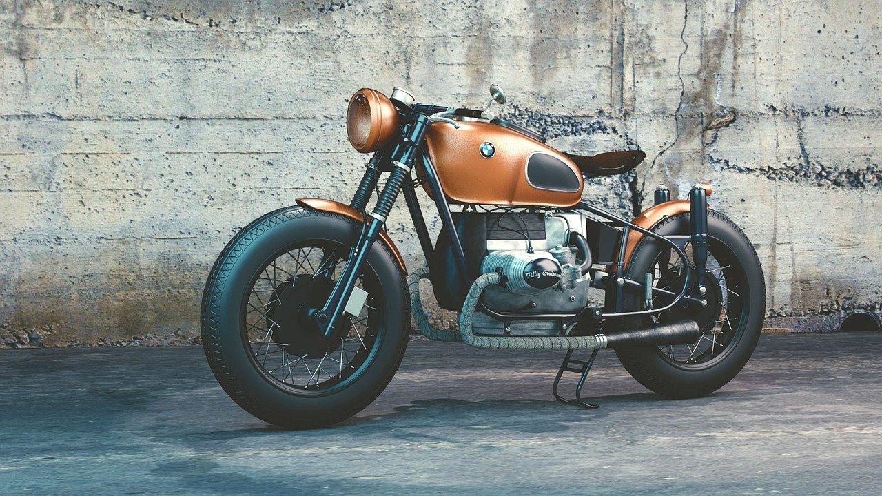 Wo kann man Harley Teile kaufen?